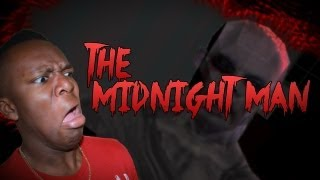 KSIOlajidebt Plays | The Midnight Man