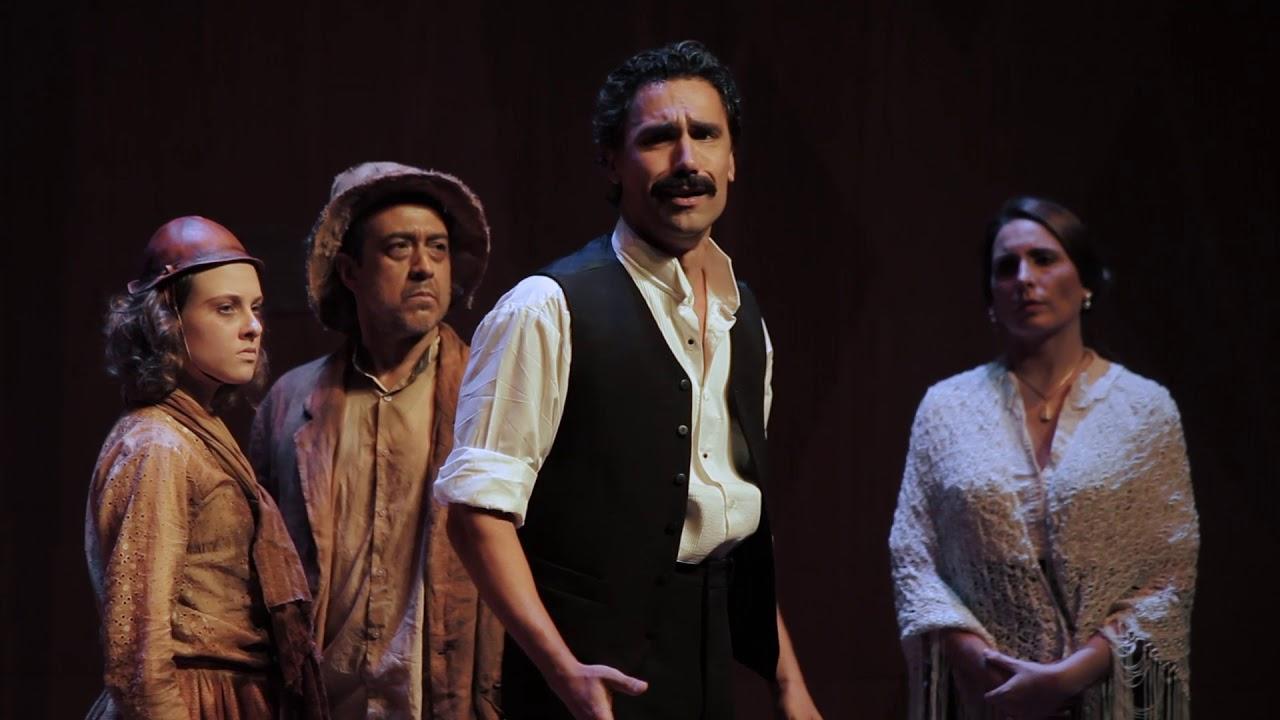 Piedade, ópera de João Guilherme Ripper