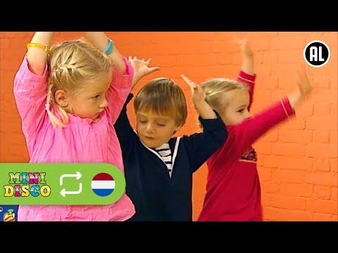 Kinderliedjes   Kinderdagverblijf   NON STOP   IN DE MANESCHIJN   Minidisco   DD Company