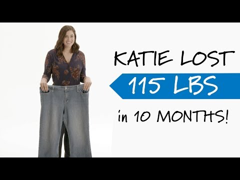 Beachbody Results: Katie Lost 115 Pounds in 10 Months