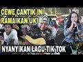 Penontonnya minta nambah cewek imutt ini nyanyiin lagu Salah Apa Aku | ILIR 7 (cover) nella sianipar