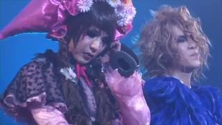 LAREINE - LILLIE CHARLOTTE (KAMIJO 20th Anniversary Live)