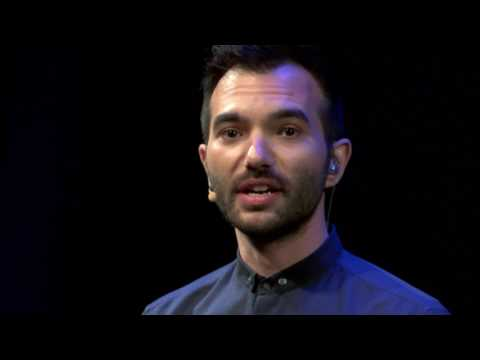 How to avoid the rise of inequality in our AI future | Georgios Grigoriadis | TEDxThessaloniki