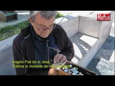 Artists in Lisbon