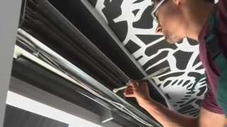 видео Ремонт и обслуживание тепловых завес Термiя