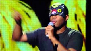 "SBTRKT - ""Trials of the Past (feat. Sampha)"" 