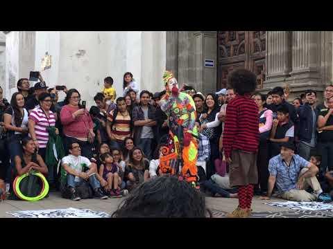 Karcocha Ciudad de México Pt.2