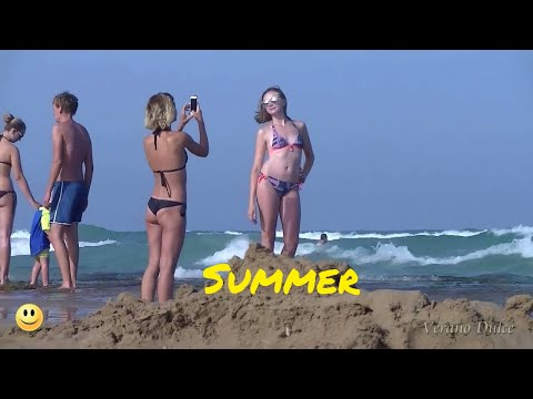 La Mata,Best Beaches In Spain,  Costa Blanca