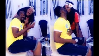 Nollywood Actress Destiny Etiko's Secret Relationship With Actor Zubby Micheal Exposed