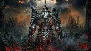 METAHUMAN - Epic Hybrid Rock Music Mix   Powerful Heroic Orchestral Rock Music