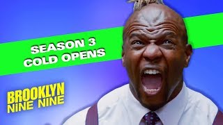 Cold Opens (Season 3) | Brooklyn Nine-Nine