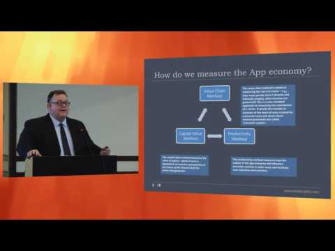 Prospects of data uptake and OTT Services, Opportunities and Threats for the TelecomIndustry