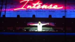 Armin van Buuren @ Armin Only Intense Minsk  21.02.2014