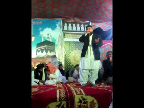 Noor Waro Aayo Jashan Malhayo By Mehboob Shah