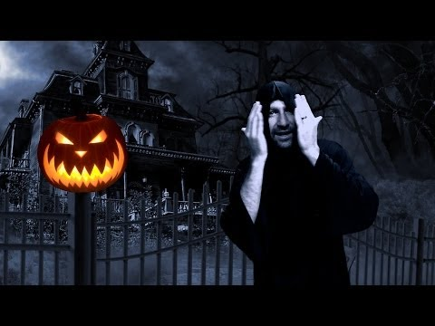 Halloween Vocabulary in ASL - American Sign Language