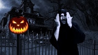 This video previously contained a copyrighted audio track. Due to a claim by a copyright holder, the audio track has been muted. Halloween Vocabulary in ASL - American Sign Language