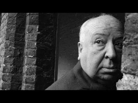Hitchcock On Sex In Motion Pictures