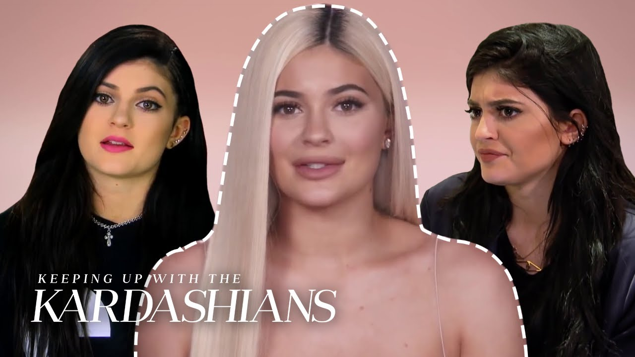 Kylie Jenner: Through the Ages | KUWTK | E!