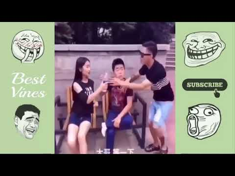 Best Viral Funny Compilation | Best Funny Chinees Clips 2018