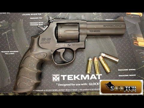 SR38  .357 Magnum Revolver