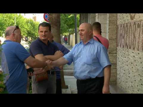 Një ditë në Tiranë, në fushatën Basha-Selami - Top Channel Albania - News - Lajme
