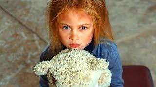 Дочка пропала много лет назад... И вот однажды девушка проходила возле дороги и увидела...