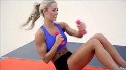 Total Body Cardio: Level 2 | Caroline Pearce