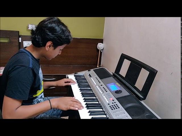 Instrumental Entry | Samanyu Raina | Bangalore, India