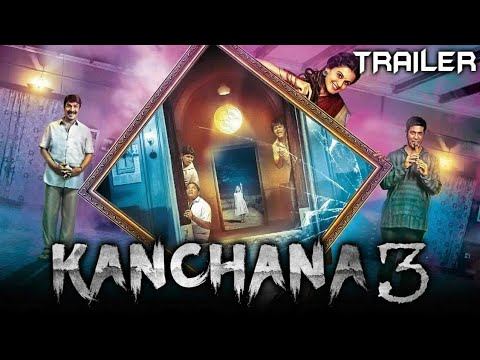 Kanchana 3 (Anando Brahma) 2018 Official...