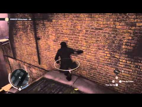 Assassin's Creed Syndicate Doctor Who easter egg? - YouTube