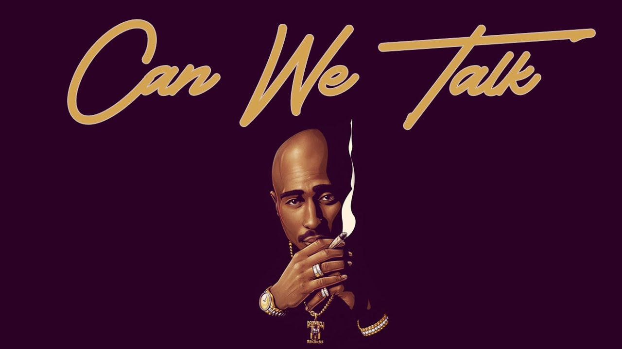 2Pac & Tevin Campbell - Can We Talk (Discretion Remix)