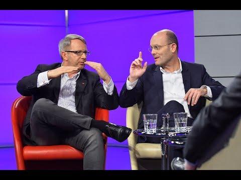 Standpunkte TV Dezember 2017: Berliner Regierungsbildung aus Hamburger Sicht