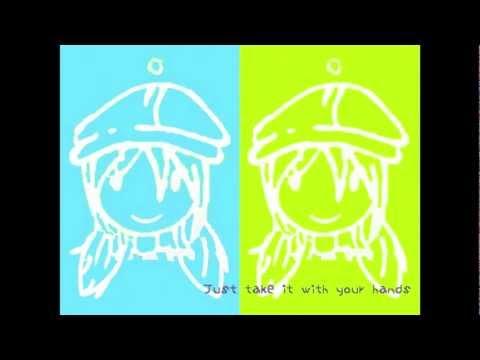 愛Dee (Ai Dee) -english ver.- ♥ ラップして歌ってみた 【rachie】