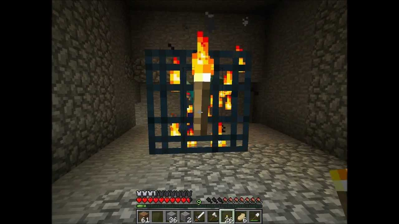 how to get xp fast in minecraft multiplayer