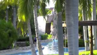Iberostar Paraiso del mar riviera maya Cancun Video Review