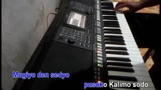 Kolosebo Karaoke Yamaha PSR