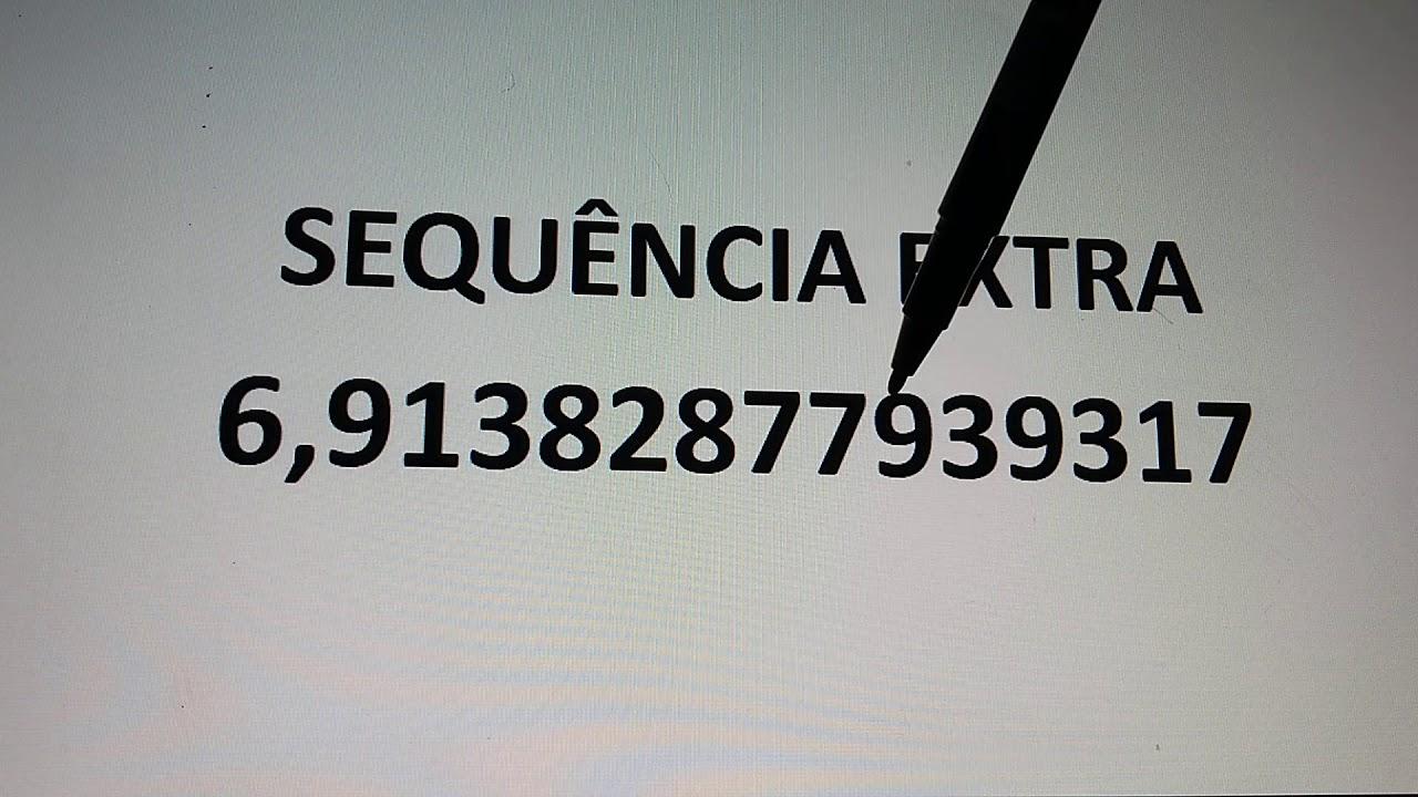 #JOGO#DA#QUINA                                                        QUINA 5306