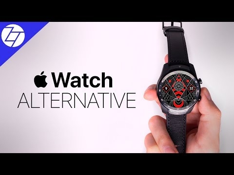 The BEST SmartWatch For Android (2018)?