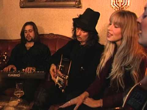 Blackmore`s Night - Live In Germany 1997-1998 FULL CONCERT