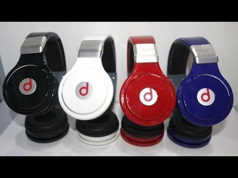 Audionic Blue Beats B 999 Bluetooth Sd Card Headphones Unboxing Review Buy From Daraz Pk Youtube