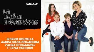 La Boîte à Questions de L. Khoudri, S. Boutella, A. Hilda Douaouda et Z. Doumandji – 20/05/2019