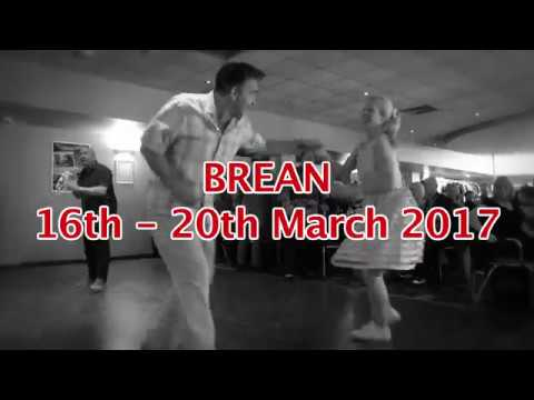 "Brean Rock 'n' Roll -  March 2017 - ""IT'S STILL ROCK 'N' ROLL TO ME""' Jive Weekend"