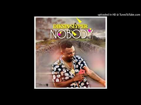 Diksin Slyper - Nobody - mix - Beatzhynex