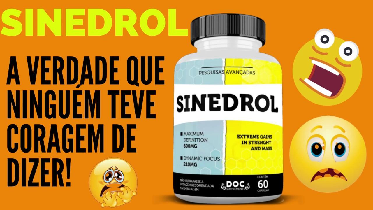 sinedrol original
