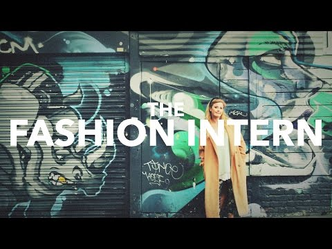 The Fashion Intern