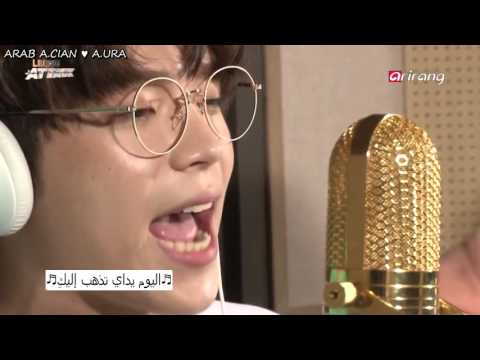 A.cian - Pops in Seoul [Arabic Sub]