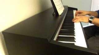 """""""Arbelina"""" - Ogin Betsamo (Piano Cover)"""