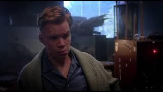 Новорождённый (фильм) | Русский трейлер 2018 | Ужасы, Детектив | The Little Stranger