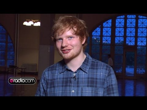 Ed Sheeran Talks Being a Poptimist, Supporting Teen Girls and His New Album X