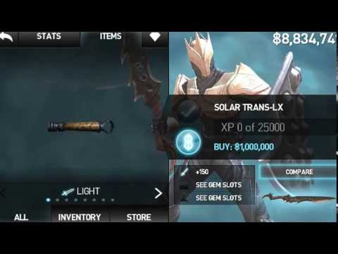 how to get infinity blade for free without jailbreak
